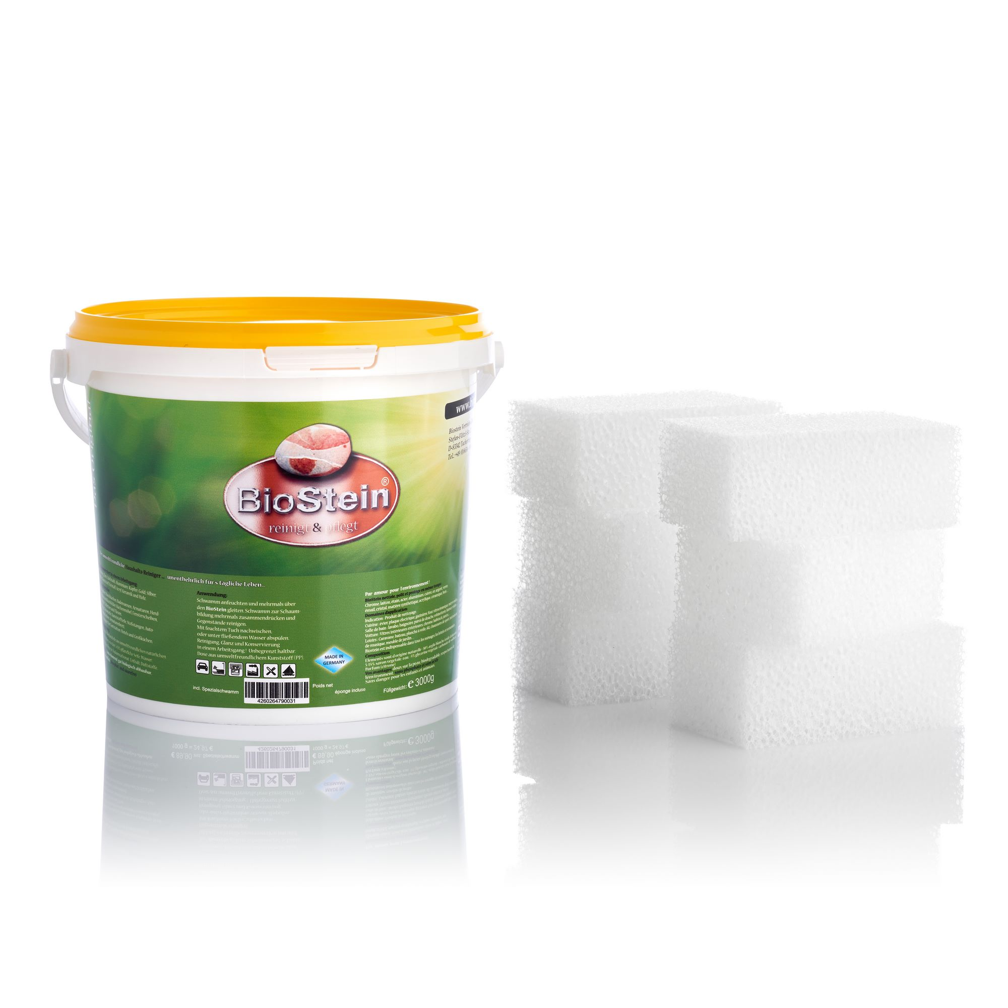3.2 kg BioStein Universal Cleaner