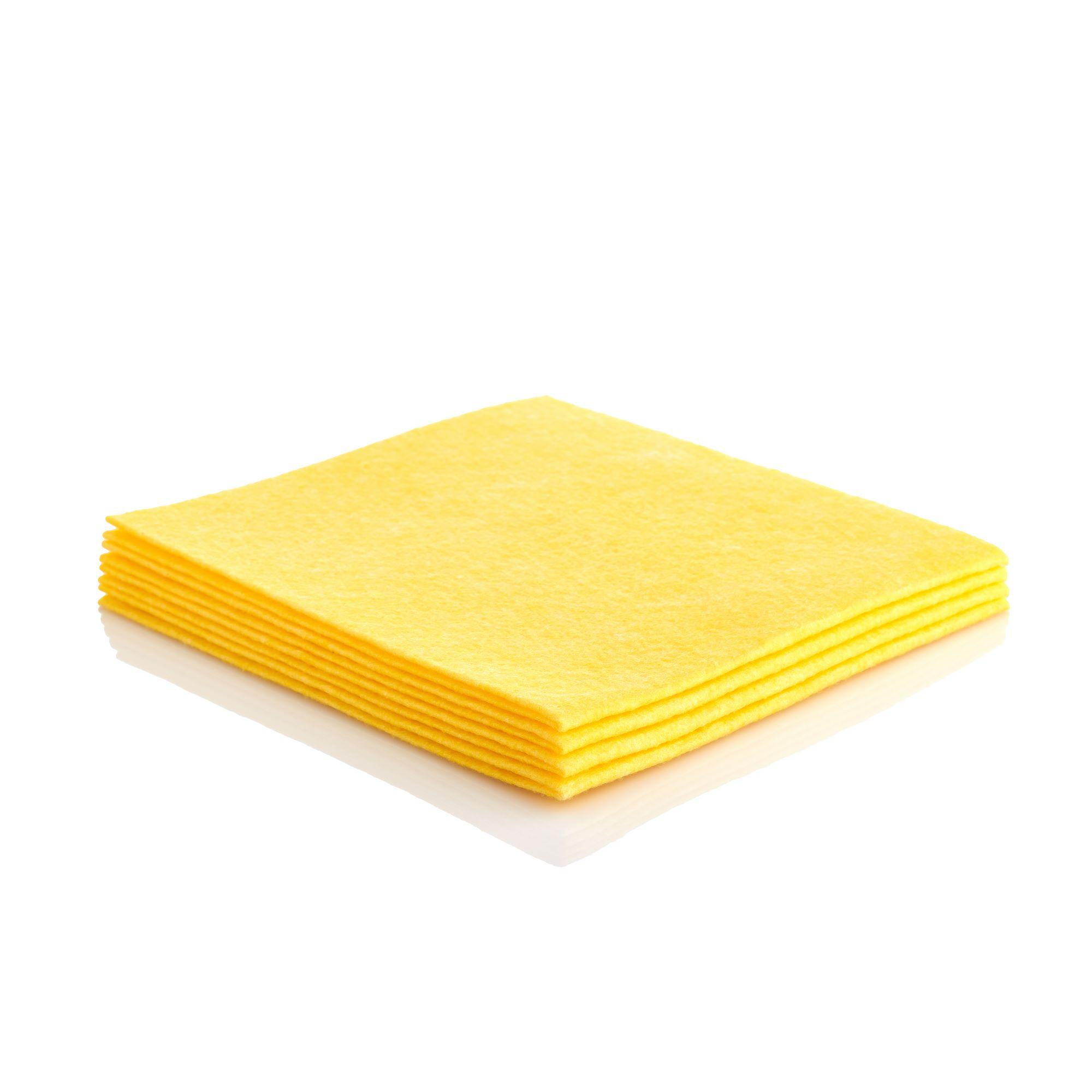 Wipe - yellow